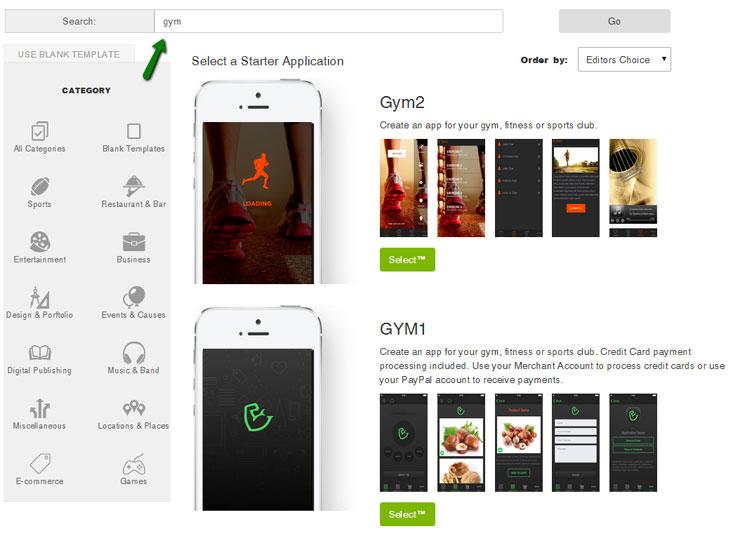 создать мобильное приложение знакомств
